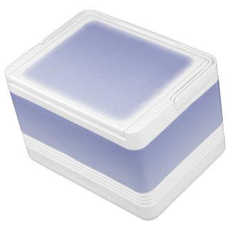 Pale Purple Ombre Cooler