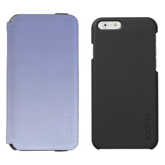 Pale Purple Ombre Incipio Watson™ iPhone 6 Wallet Case