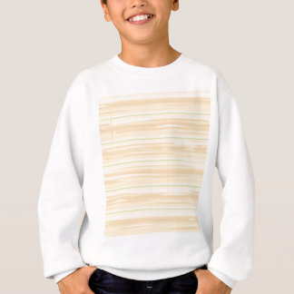 Pale Wood Background Sweatshirt