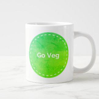 Paleo + Vegeo : Go Veg Cup