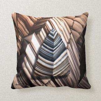 Paleolithic Technology Cushion