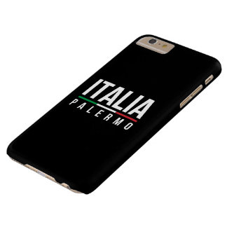 Palermo Italia Barely There iPhone 6 Plus Case
