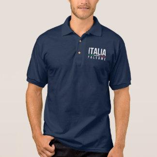 Palermo Italia Polo Shirt