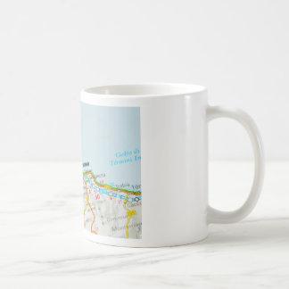 Palermo, Italy Coffee Mug