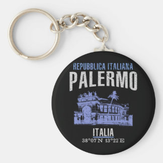 Palermo Key Ring
