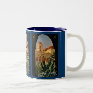 Palermo Two-Tone Mug