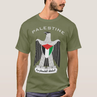 Palestine Eagle T-Shirt