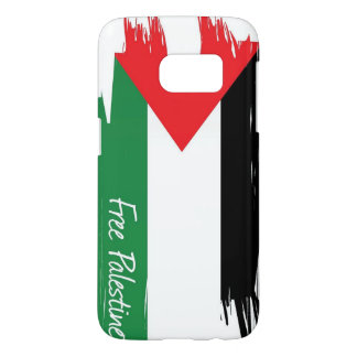 Palestine Flag Mobile case Back Cover