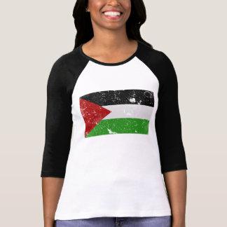 Palestine Flag Tshirt