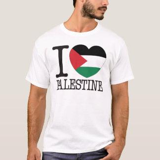 Palestine Love v2 T-Shirt