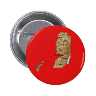Palestine Map Button