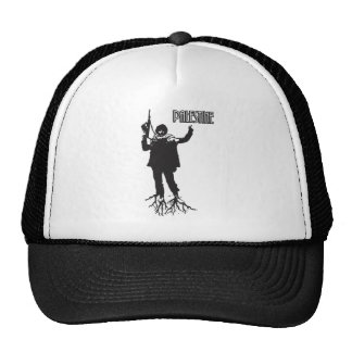 Palestine Rebel Cap