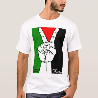 PALESTINE VICTORIA T-Shirt