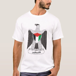 Palestinian coat of arms T-Shirt