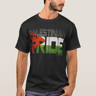 Palestinian Pride T-Shirt
