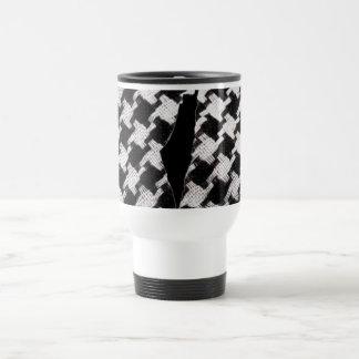 Palestinian Scarf Coffee Mug