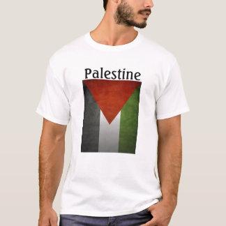 Palestinian Vertical Flag T-shirt