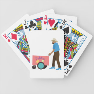 Paletas Ice Cream Poker Deck