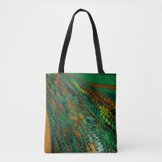 Palette of Mother Earth... Tote Bag