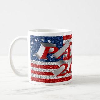 PALIN 2016 Mug, Light Red 3D, Betsy Ross