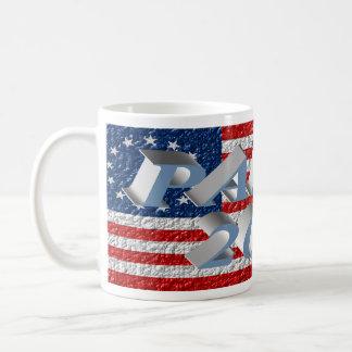 PALIN 2016 Mug, Powder Blue 3D, Betsy Ross