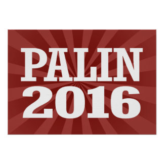 PALIN 2016 PRINT