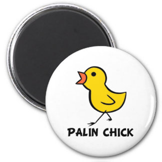 Palin Chick Magnet
