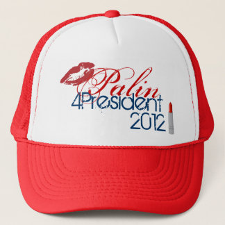 Palin for President 2012 - Hat