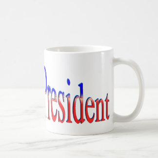 Palin for President! Mugs