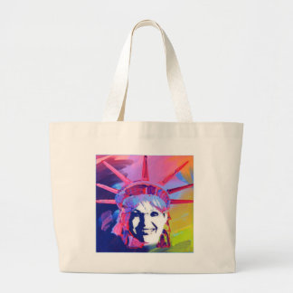Palin Lady Liberty Bag