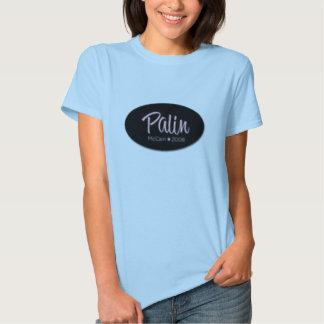 Palin McCain 2008 Shirts