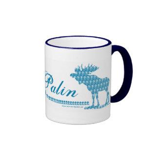 Palin Moose 2012 Mug