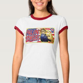 Palin Power 2008 T-Shirt