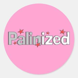 Palinized Stickers