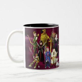 Palladinum mug - Group of the Page Pirate