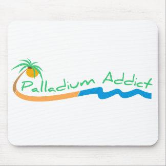 Palladium Addict Mousepad