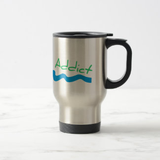 Palladium Addict Travel Mug