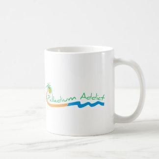 palladiumaddictlogo coffee mug