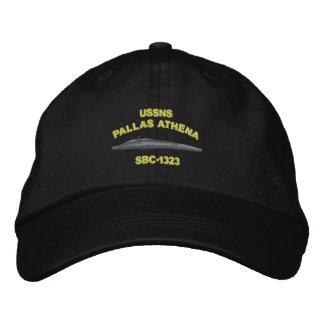 Pallas Athena Crew Hat