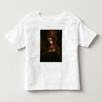 Pallas Athena or, Armoured Figure, 1664-65 Shirts