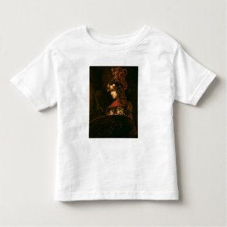 Pallas Athena or, Armoured Figure, 1664-65 Toddler T-Shirt