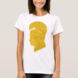 Pallas Athene Women's Army Corps - WACS T-Shirt