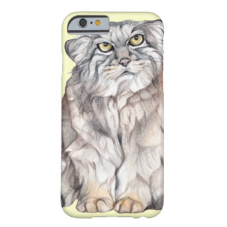 Pallas Cat Barely There iPhone 6 Case