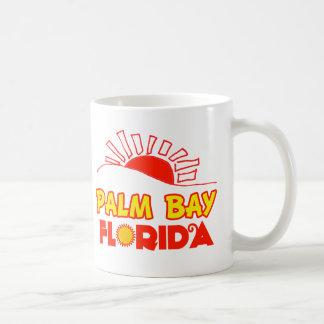 Palm Bay, Florida Coffee Mug