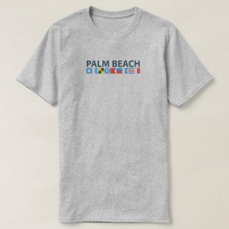 Palm Beach. T-Shirt