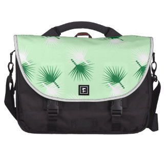 Palm Branches Commuter Bag