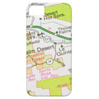 Palm Desert, California iPhone 5 Covers