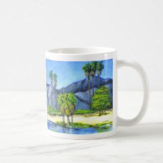Palm Desert II Mug