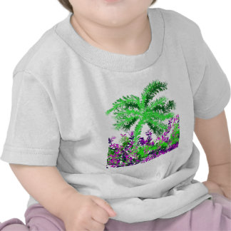 palm in the thicket tshirts