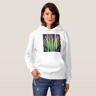 Palm Intrepid Women's Basic Sweatshirt